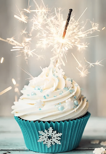 anniversaire-paillette-bougie