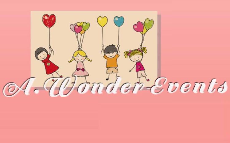 A Wonder' Events