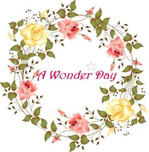 Hôtes et hôtesses pour votre évenement A Wonder Day !