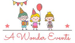 A Wonder Events - Organisation de fêtes et événements