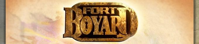 """Déroulement de l'anniversaire """"Fort Boyard"""" : 6-12 ans"""